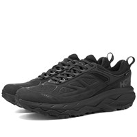 Hoka One One Challenger Low Gtx Black