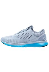Reebok Run Smooth Ultk Neutral Running Shoes Grey Dust Black Teal
