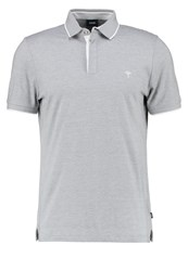 Joop Iwanko Polo Shirt Grau Grey