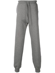 Billionaire Elasticated Waist Trousers Grey