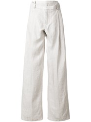 Y Project Pant24s14beige Nude And Neutrals