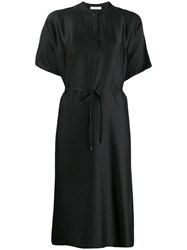 Christian Wijnants Shirt Dress Black