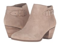 Guess Geora Bisque Suede Women's Boots Gold