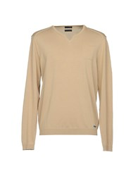 At.P. Co At.P.Co Sweaters Beige
