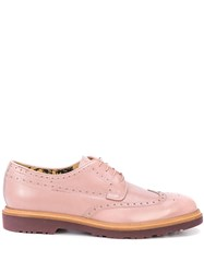 Paul Smith Classic Brogues 60