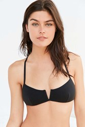 Out From Under Veronica Molded Cup Bra Black