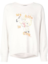 Marc Jacobs Magda Archer X The Collaboration Sweatshirt 60