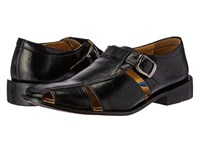 Giorgio Brutini Hesky Black Men's Shoes