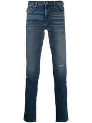 John Varvatos Super Skinny Denim Jeans 60