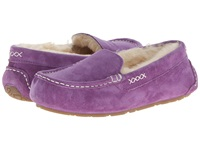 Old Friend Bella Purple Women's Slippers