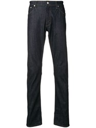 Citizens Of Humanity Slim Fit Regular Jeans Blue