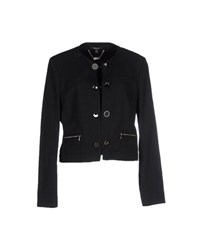 Mariella Rosati Suits And Jackets Blazers Women Black