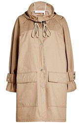 See By Chloe Cotton Parka