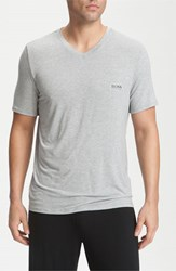Men's Boss 'Innovation 5' V Neck T Shirt