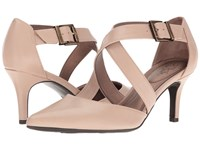 Lifestride See This Taupe Women's Shoes