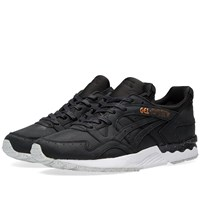 Asics Gel Lyte V 'Rose Gold' Black