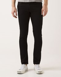 Denim And Supply Ralph Lauren Faded Black Slim Fit Jeans