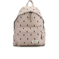Eastpak Triangle Padded Pak'r Backpack Taupe