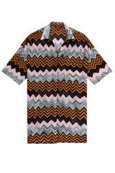 Missoni Short Shirt Dress