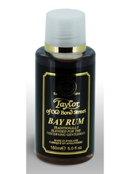 Taylor Of Old Bond Street Bay Rum Black