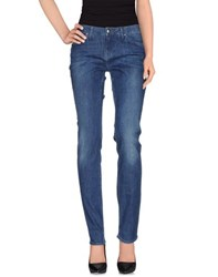 Tommy Hilfiger Denim Denim Trousers Women