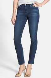 Ag Jeans Women's Ag 'Contour 360 The Prima' Cigarette Leg Skinny Jeans Crater