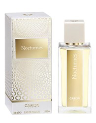 Caron Nocturnes Eau De Parfum 3.4 Oz. No Color