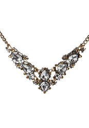 Only Onlalloy Necklace Goldcoloured