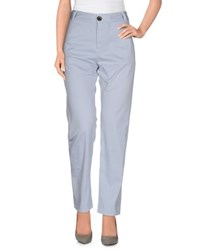 Current Elliott Trousers Casual Trousers Women Light Grey