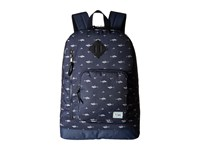 Toms Sharks New Backpack Navy Backpack Bags
