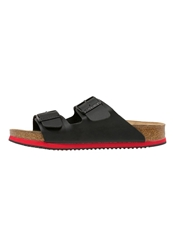 Birkenstock Arizona Slippers Schwarz Black