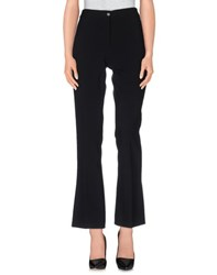 Moschino Trousers Casual Trousers Women Black