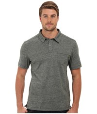 Outdoor Research Cooper S S Polo Evergreen Men's Short Sleeve Pullover