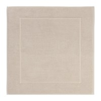 Aquanova London Bath Mat Linen Neutral
