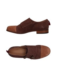 Attimonelli's Loafers Brown