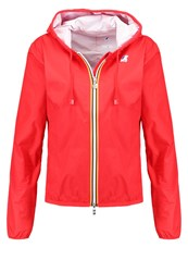 K Way Kway Summer Jacket Red