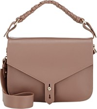 Thakoon Hudson Saddle Bag Nude