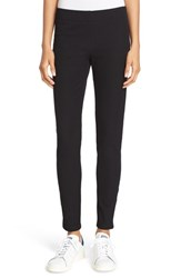 Joseph Women's Stretch Gabardine Leggings