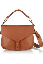 Thakoon Hudson Leather Shoulder Bag