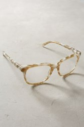 Anthropologie Salt And Pepper Reading Glasses Neutral Motif