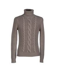 Gran Sasso Knitwear Turtlenecks Men