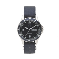 Timex For J.Crew Andros Watch Green Lum