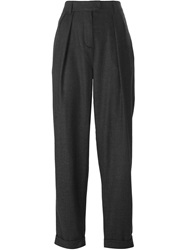 Sessun 'Motoo' Trousers Black