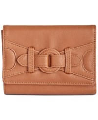 Giani Bernini Frame Indexer Wallet Only At Macy's Tobacco