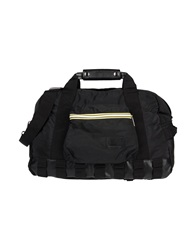 Kris Van Assche Krisvanassche Backpacks And Fanny Packs Black