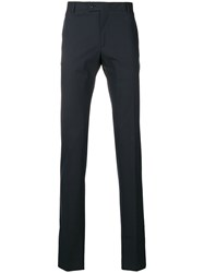 Tonello Tailored Trousers Blue