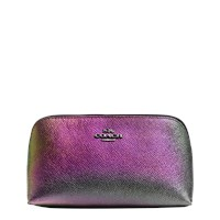 Coach Hologram Cosmetic Case