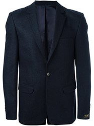 A Kind Of Guise Casual Blazer Blue