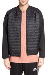 Adidas Men's Originals Superstar Quilted Track Jacket