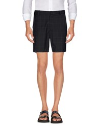 Band Of Outsiders Shorts Steel Grey